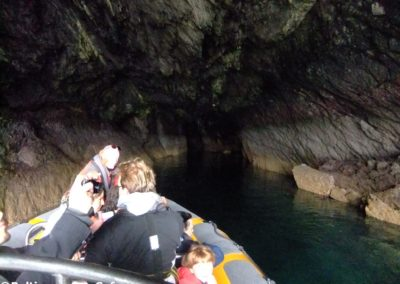 Exploring caves by boat.jpeg